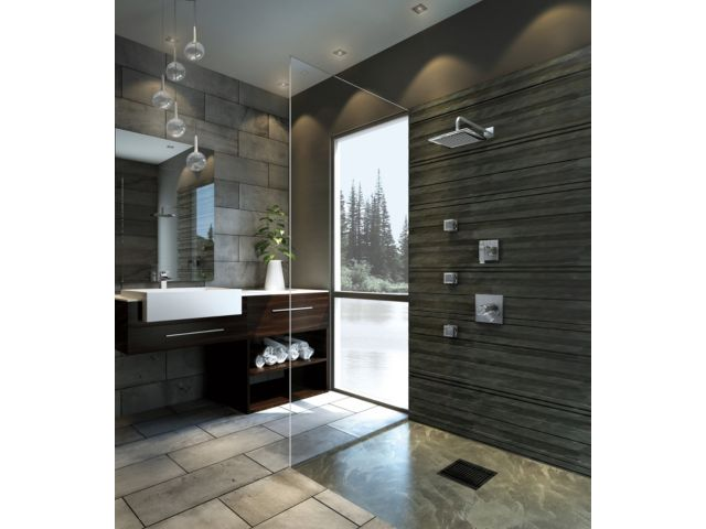568lf Mpu Ara Single Handle Channel Bathroom Fauc