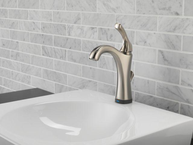 592t Ss Dst Addison Single Handle Lavatory Faucet