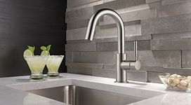 Solna Faucets For Your Kitchen Brizo