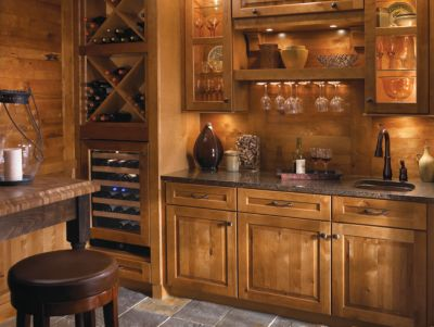 Genuine Kitchen Design - Delta Faucet Image 2