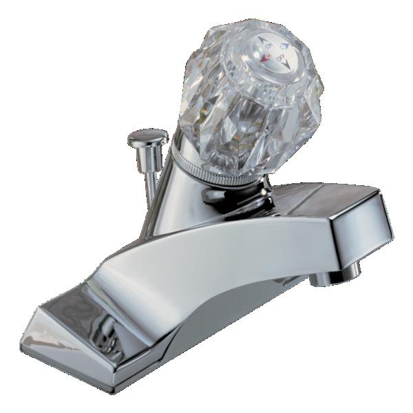 p35lf d single handle centerset lavatory faucet