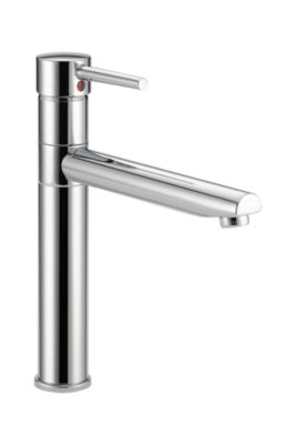 1159lf Trinsic Single Handle Kitchen Faucet Kitchen Products