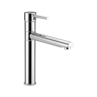 Trinsic® Single Handle Centerset Kitchen Faucet