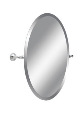 Silverton Oval Mirror