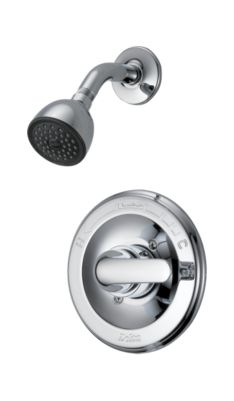 Classic Monitor® 13 Series Shower - Complete Rough  and Trim