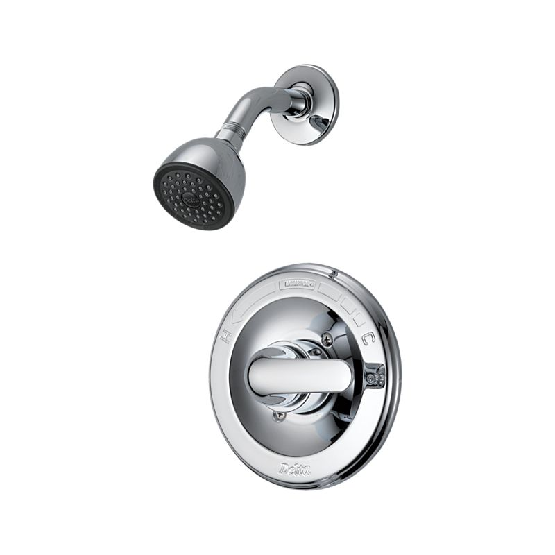 132900 Classic Monitor 13 Series Shower : Bath Products : Delta Faucet