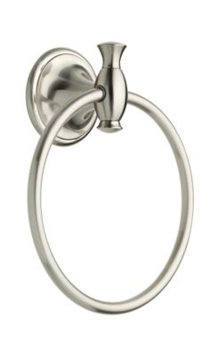 Meridian Towel Ring