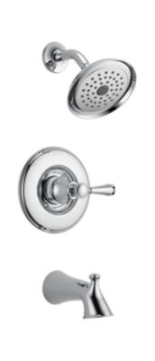 Silverton Monitor 14 Series Tub and Shower