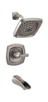 Tolva MultiChoice 14 Series Tub Shower