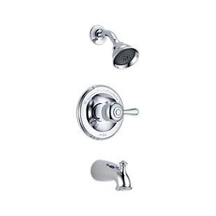 Leland Monitor® 14 Series Tub and Shower Trim