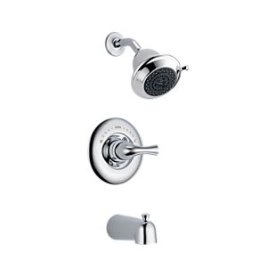 Classic Monitor® 14 Series Tub and Shower Trim