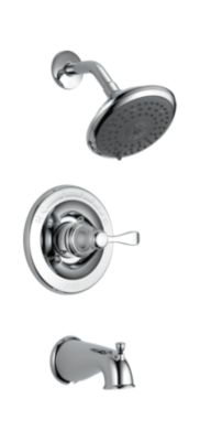 Porter Monitor 14 Series Tub and Shower
