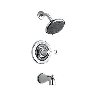 Porter Monitor® 14 Series Tub & Shower Trim