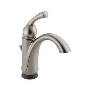 Lewiston® Single Handle Lavatory Faucet with Touch2O® Technology