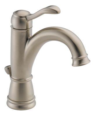 Porter Single Handle Centerset Lavatory Faucet