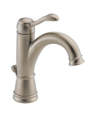 Porter Single Handle Lavatory Faucet