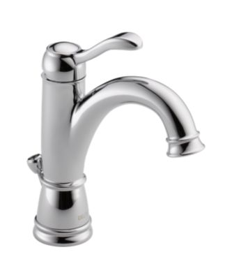Porter Single Handle Lavatory Faucet