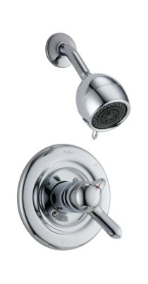 Classic Monitor® 17 Series Shower Trim
