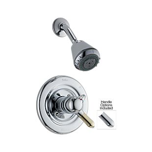 Classic Monitor® Shower Faucet