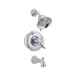 Victorian Monitor® 17 Series Tub and Shower Trim