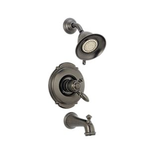 Victorian Monitor® Tub-Shower Faucet
