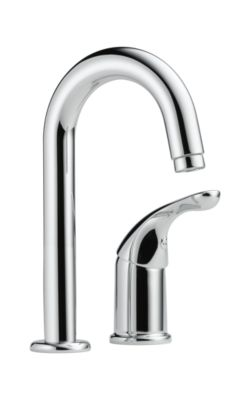 Classic Single Handle Bar / Prep Faucet