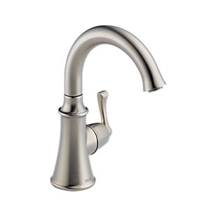 Traditional Beverage Faucet - Traditional