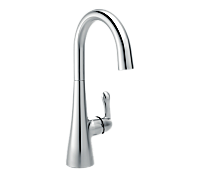 Single Handle Bar/Prep Faucet