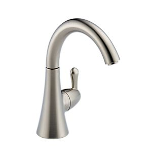 Transitional Beverage Faucet - Transitional