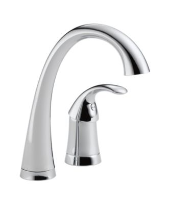 Pilar Single Handle Bar / Prep Faucet