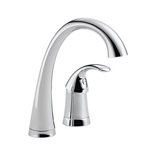 Pilar® Single Handle Bar/Prep Faucet