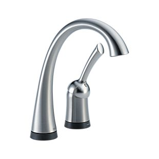 Pilar® Single Handle Bar / Prep Faucet with Touch2O Technology