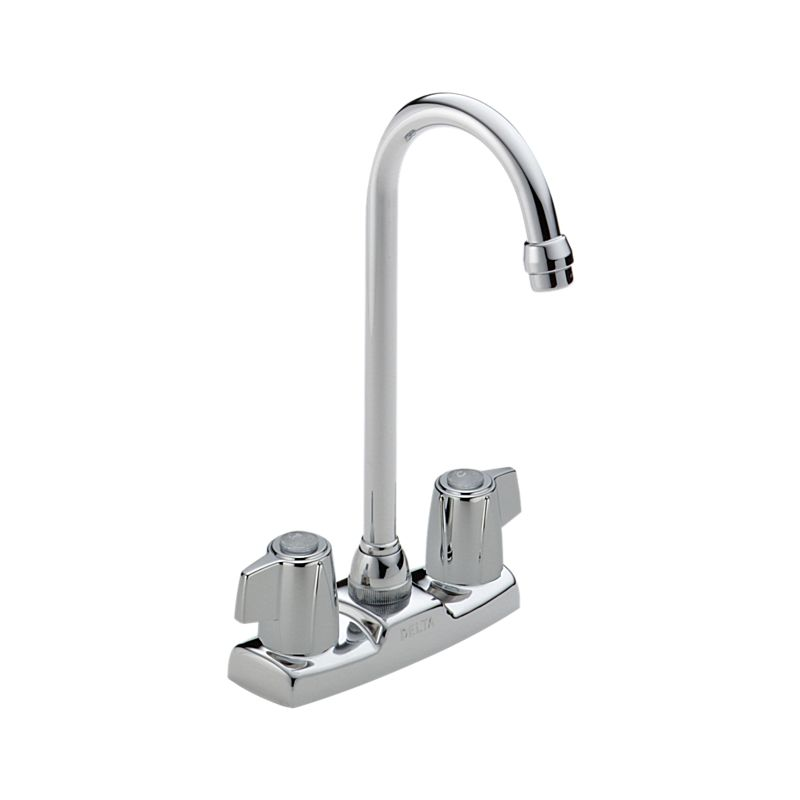 Kitchen Faucet Swivels Troubleshoot