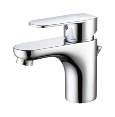 Elemetro Single Hole Bathroom Faucet