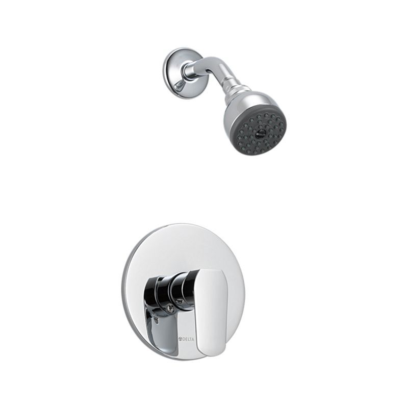 faucets handle assembly shower p chrome delta s ebay