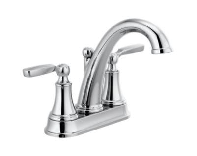 Woodhurst™ Bathroom Faucet