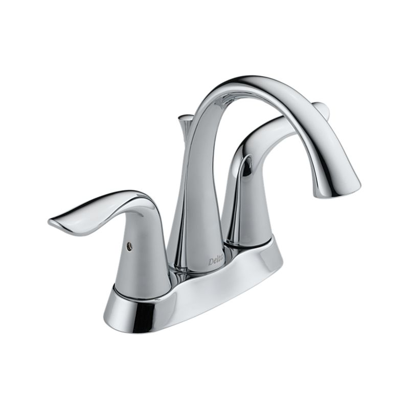 2538 lahara two handle centerset lavatory faucet bath for Llaves para lavamanos easy
