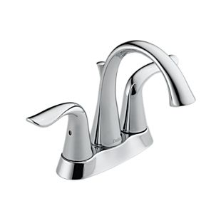 Lahara® Two Handle Centerset Lavatory Faucet