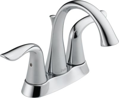 Charmant Lahara® Two Handle Centerset Lavatory Faucet