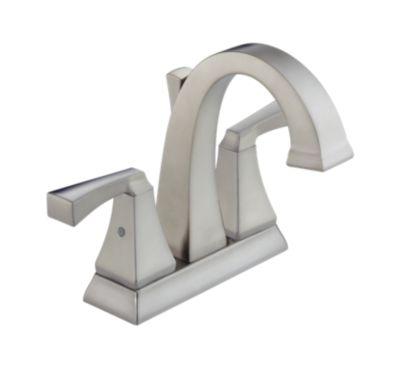 Dryden Two Handle Centerset Lavatory Faucet