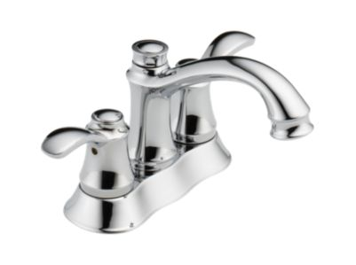 Nura Two Handle Centerset Lavatory Faucet
