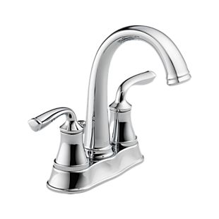 Lorain® Two Handle Centerset Lavatory Faucet