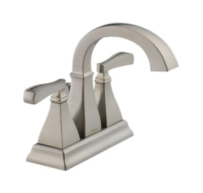 Olmsted Two Handle Centerset Lavatory Faucet