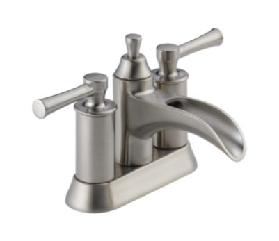 Dawson™ Two Handle Centerset Lavatory Faucet