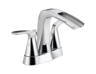 Tolva™ Two Handle Centerset Lavatory Faucet