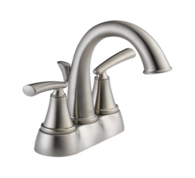Kennett Two Handle Centerset Lavatory Faucet