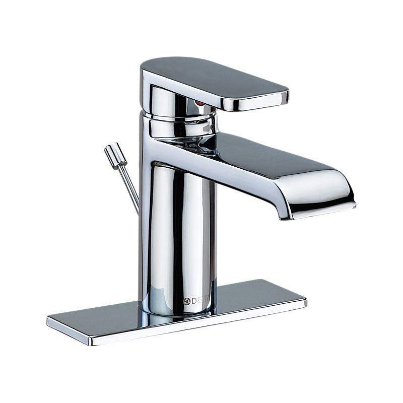 26530-DV Mandolin Single Handle Lavatory Faucet : Bath Products ...
