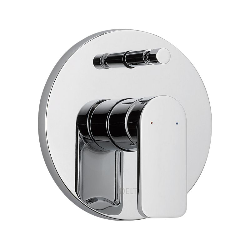 26575-VO Mandolin In-Wall Tub and Shower Valve : Bath Products ...