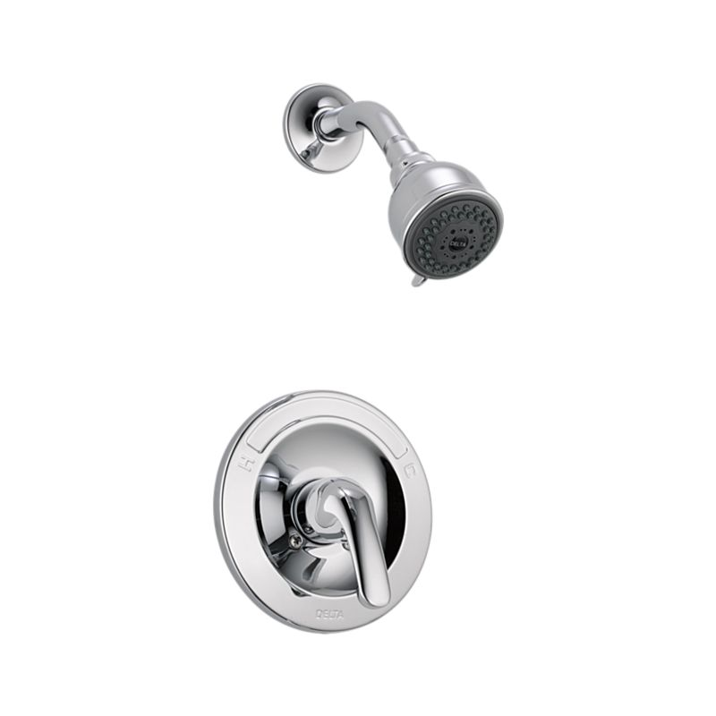 26621 Mandolin Shower Faucet : Bath Products : Delta Faucet