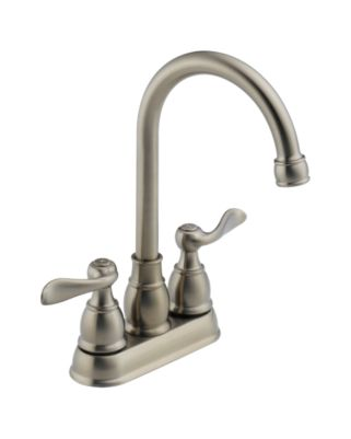 Windemere Single Handle Bar/Prep Faucet